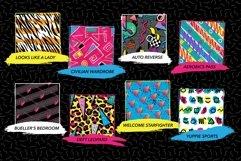 1980s Fashion Patterns Volume One Product Image 2