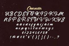 Lazyday - Bold Script Font Product Image 5