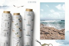 Cruise Watercolor collection Product Image 8