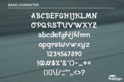 Algae  Fonts 2