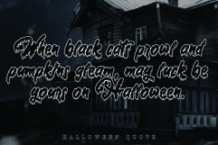Halloween Story Product Image 2