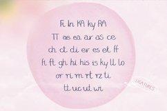 Fugly Giligeli Font Product Image 4