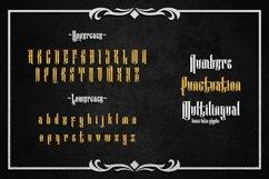 Anehena Typeface Product Image 5