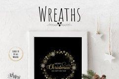 Black & Gold Christmas Product Image 2