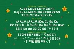 Web Font Thanasis - Ethnic Display Font Product Image 2