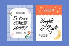 Sheparad Font Product Image 4