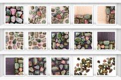 52 Unakite Background Textures Product Image 4