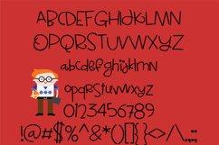 PN Jack Sans Product Image 5