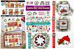 2020 Design Bundle - SVG Bundle - Sticker Bundle - SVG Product Image 4