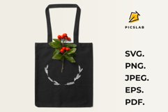 Christmas wreath - Holiday wreath - Winter wreath Product Image 7