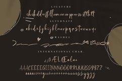 Bellagio Chic Script Typeface Product Image 5