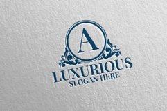 Luxurious Royal Logo 39 Product Image 5