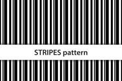 Seamless stripes digital 100 colors backgrounds Product Image 2