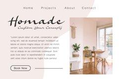 Amelina Font Duo Product Image 3