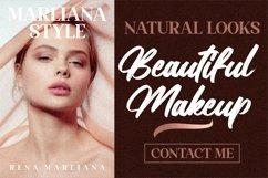 Balestic - Premium Brush Font Product Image 8