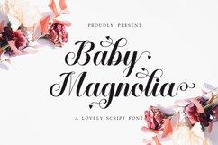 Baby Magnolia Product Image 1