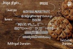 Crunchy Burn Product Image 2