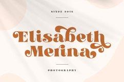 Kyoda Ascher - Classy Bold Serif Product Image 5