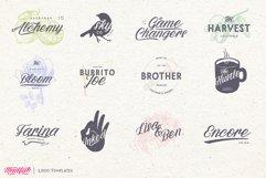 Madfish Font Family  Extras Product Image 4