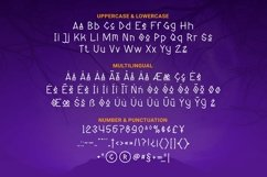 Web Font Saronna Font Product Image 2