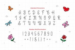 Sijie Font Product Image 2