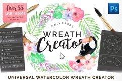 Universal Wreath Creator Pro Product Image 1