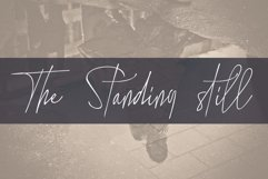 the standing still Product Image 1