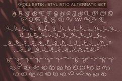 Rollestix - Rounded & Elegant sans serif Product Image 6