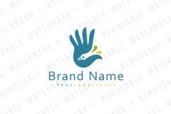 Hand of Creativity Logo Product Image 2