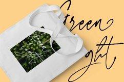 Agatal - A Stylish Signature Font Product Image 5