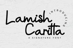 Lamish Caritta Product Image 1