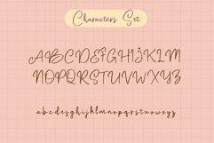 Butter & Jam - Handwritten Font Product Image 4