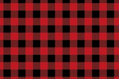 Buffalo Plaid Patterned Backgrounds Product Image 2
