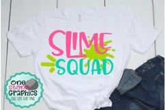 slime squad svg,sime svg,kids svg,slime svgs,slime squad Product Image 1