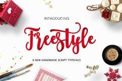 Freestyle Product Image 1