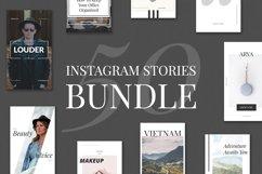 50 Instagram Stories Bundle Product Image 1
