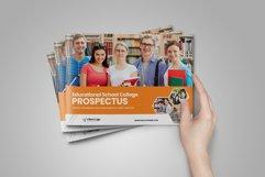 Education Prospectus Brochure v6 Product Image 2