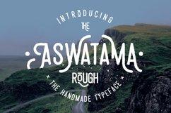 Aswatama Rough Product Image 1