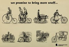 Vintage-209 Cycle Product Image 16