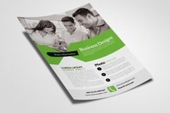 Investment Management Flyers Product Image 3