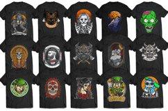 30 t-shirt designs bundle Product Image 4