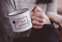 I Love You - Cut File Product Image 3