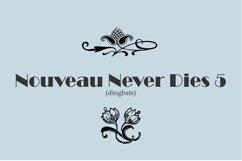 Nouveau Never Dies 5 Product Image 2