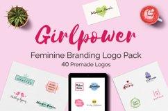 1200 Premade Logos Mega Bundle Product Image 19