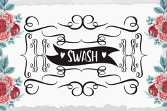 Liontine Script - Swash With Extras - Product Image 5