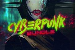 CyberPunk Bundle Product Image 1