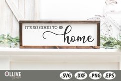 Farmhouse Sign Making Bundle SVG | Farmhouse 12 Designs Product Image 2