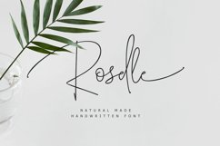 Roselle Product Image 1