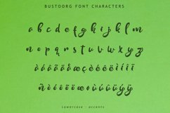 Demiappe Font Product Image 5