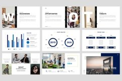 Business - Consultant Finance Keynote Template Product Image 5